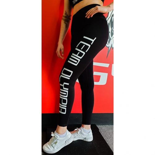 OLYMPIA GYM LEGGINGS