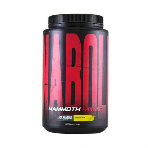Anabolix Mammoth
