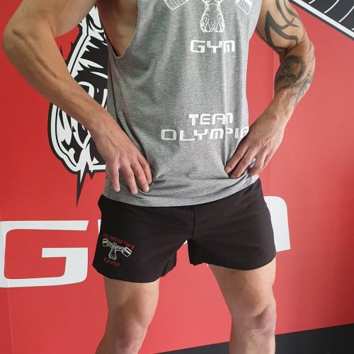 Olympia Gym Shorts