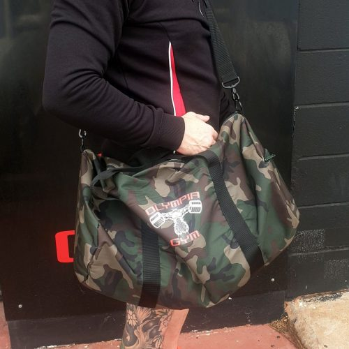 Olympia Gym Bag
